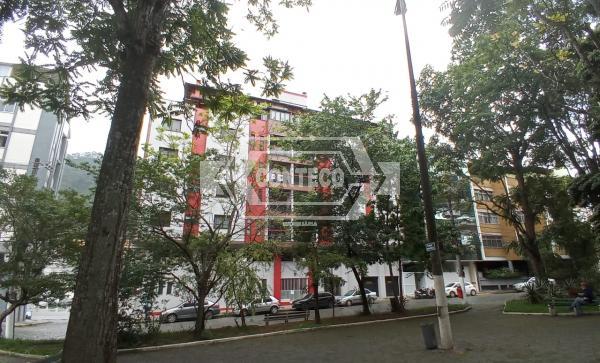 Apartamento no Vilage