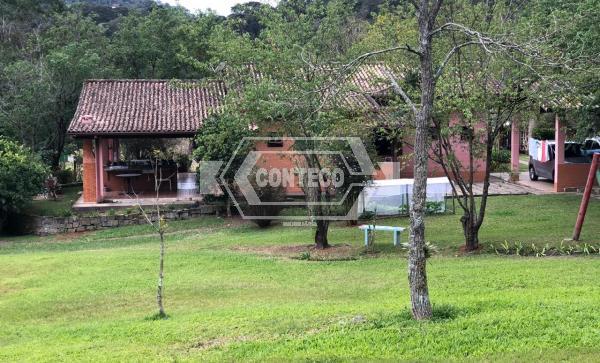 Chácara - Campo do Coelho