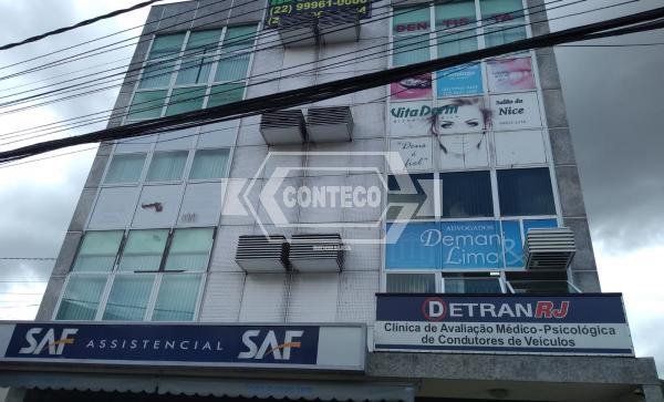 LOJA NO CENTRO DE CONCELHEIRO PAULINO