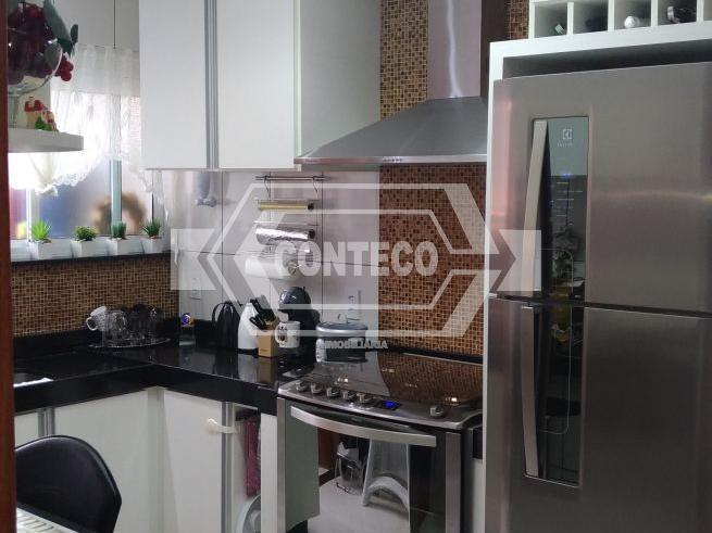 Apartamento no Cônego