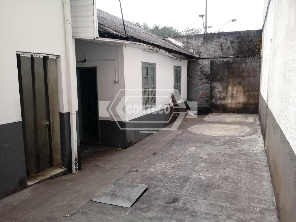 GALPÃO NO CENTRO DE OLARIA